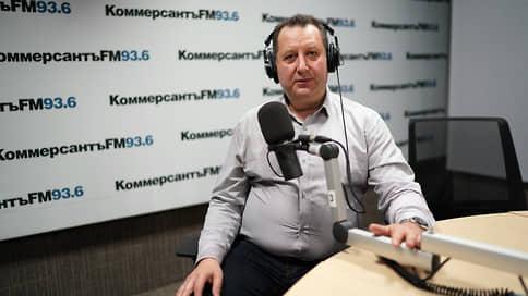 «Санкции прочно входят в нашу жизнь»  / Дмитрий Дризе — об ограничениях ЕС против России