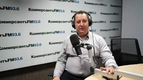 "«Проект под названием ""Зеленский"" перспектив не имеет»  / Дмитрий Дризе — об опросе президента Украины"