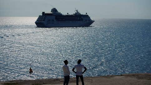Круизы «в никуда» вызвали ажиотаж  / Какие ограничения действуют для туристов на лайнерах