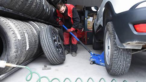 Резине определяют сезон  / Сможет ли инициатива МВД заставить водителей вовремя менять шины