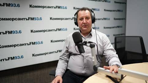 «Неприятно, когда тебя используют как пугало в международном масштабе»  / Дмитрий Дризе — об обвинениях США в адрес России