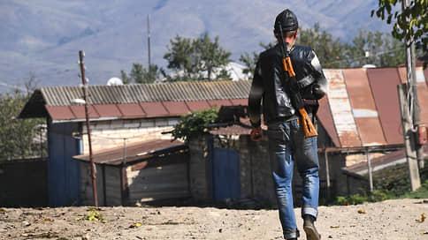 К карабахскому конфликту хотят подключить миротворцев  / Какую позицию в переговорном процессе займет Россия