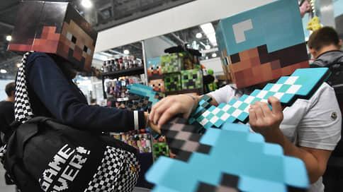 Minecraft довел до иска  / Получится ли у российской компании отстоять товарный знак