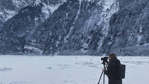 «Не только арт-проект, но и экологическая инициатива» // Анна Минакова — о работах Дугласа Мандри на аукционе Artnet