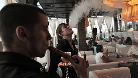Кальяны оказались вне закона // Как новый запрет отразится на ресторанном бизнесе