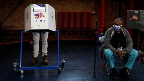 Американцы выбирают досрочное голосование // От чего зависит исход президентских выборов в США