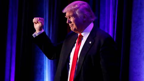 «Трамп может получить поддержку»  / Основатель PR-агентства V Startup Agency в Нью-Йорке Виктория Завьялова — об активности граждан на президентских выборах