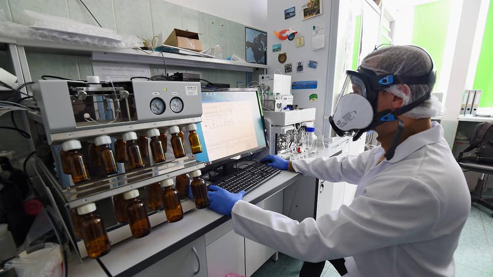 Как вакцинам налаживают производство