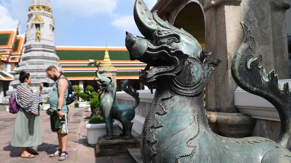 Как туристы смогут получить разрешение на въезд в Таиланд