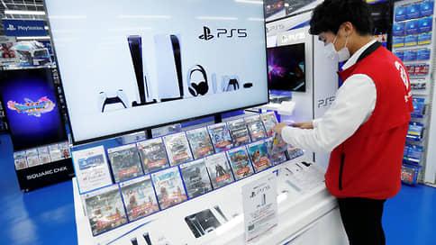 Анонс не совпал с поставками  / Когда наладится ситуация с заказами Sony PlayStation 5