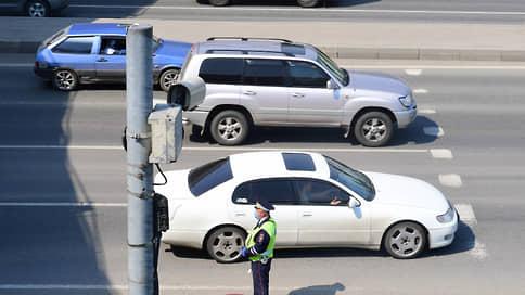 Столичные камеры проследят за водителями  / Как будет работать система фиксации нарушений в Москве