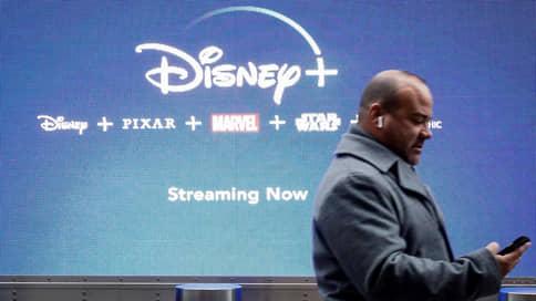 Disney меняет стратегию // Какие фильмы и сериалы студия намерена выпустить на стриминговом сервисе