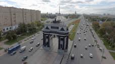 История Триумфальной арки на Кутузовском. Архитектор Осип Бове