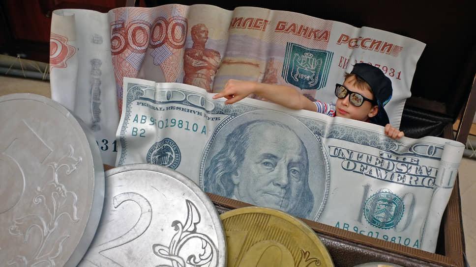 Есть ли предпосылки для укрепления национальной валюты