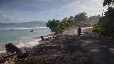 К Бали подбирают ключ // Какие дополнительные ограничения ввели власти Индонезии
