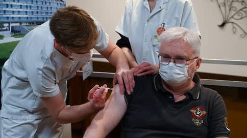 Европа настроилась на вакцинацию // Как проходит прививочная кампания в странах ЕС