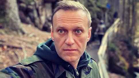 Условный срок рискует стать реальным // Может ли Алексей Навальный дистанционно отметиться во ФСИН