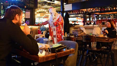 «Мы получили больше гостей, чем планировали» // Представители баров и ресторанов — о выручке в праздники