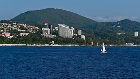 Покупатели жилья делают ставку на Сочи // Как изменилась стоимость недвижимости на Черноморском побережье
