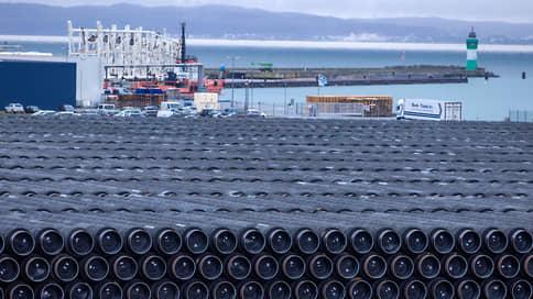«Северный поток-2» теряет партнеров // Каким компаниям Госдеп США пригрозил санкциями