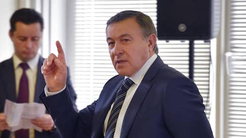Crocus Group вышла на Восточный // Как компания Араза Агаларова смогла заключить контракт без конкурса