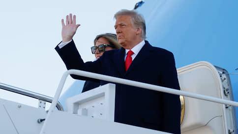 Зарубежные СМИ: Какие распоряжения сделал Дональд Трамп?  / 20 января, среда