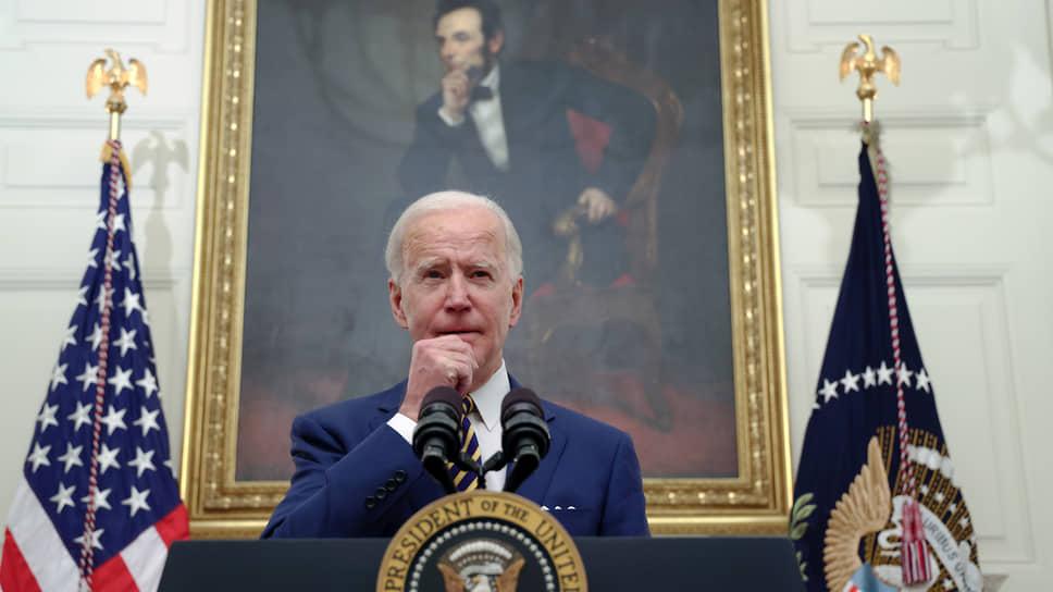 Как указы Джо Байдена могу повлиять на экономику