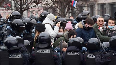 Зарубежные СМИ: Как мир отреагировал на протесты в России?  / 24 января, воскресенье
