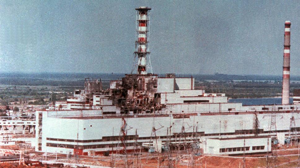 Кто займется созданием документального проекта о катастрофе на АЭС