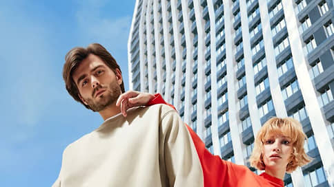 Стиль жизни  / Петр Воронков — о проекте AFI Tower