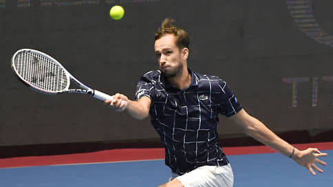 Российские теннисисты разогрелись на ATP Cup  / Каковы перспективы Даниила Медведева и Андрея Рублева в турнире Australian Open