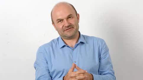 «Сегодняшняя Украина живет в какой-то своей системе координат»  / Максим Юсин — о реакции на закрытие Владимиром Зеленским трех оппозиционных телеканалов