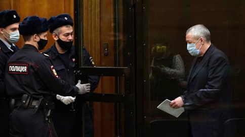Михаил Ефремов вернулся в СИЗО №5  / Успеет ли суд рассмотреть кассационную жалобу актера, пока он находится в Москве
