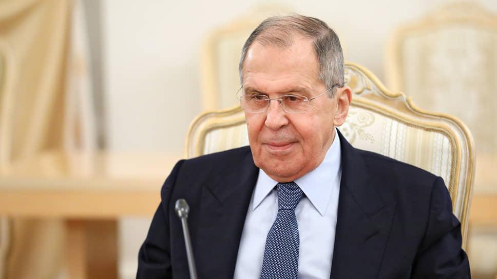Россия и Европа обозначили позиции