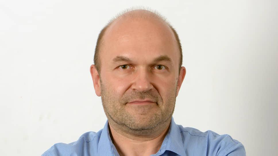 Максим Юсин — о перспективах урегулирования в Донбассе