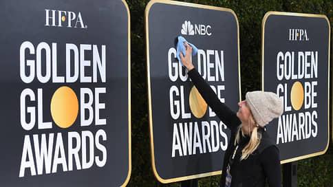 «Золотой глобус» расставит точки над «Оскаром»  / Какие фильмы и сериалы имеют больше шансов на победу