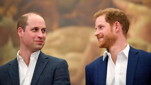 Зарубежные СМИ: Как в Великобритании оценили ответ принца Уильяма на скандальное интервью?  / 12 марта, пятница