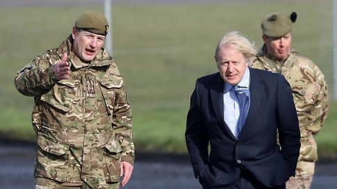 """«Правительство явно больше обеспокоено китайским вызовом»  / Корреспондент """"Ъ FM"""" в Лондоне — о новой военной и внешнеполитической доктрине Великобритании"""
