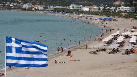 Греция подготавливает отели // Во сколько обойдется отдых в стране