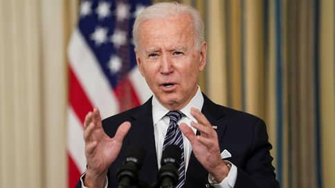«В США сформировалось четкое представление о Владимире Путине»  / Эксперт — о заявлении Джо Байдена в отношении российского президента