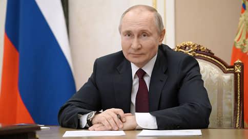 «Вряд ли американцы будут стараться смягчить впечатление»  / Политолог — о реакции Владимира Путина на интервью Джо Байдена