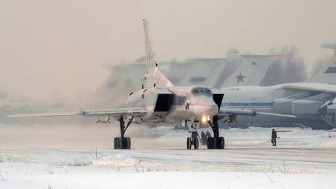 Трагедии с Ту-22М3 определяют причину  / Что привело к гибели трех членов экипажа бомбардировщика