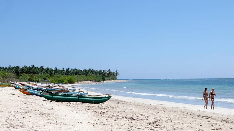 Во сколько обойдется отдых на Сейшелах и Шри-Ланке