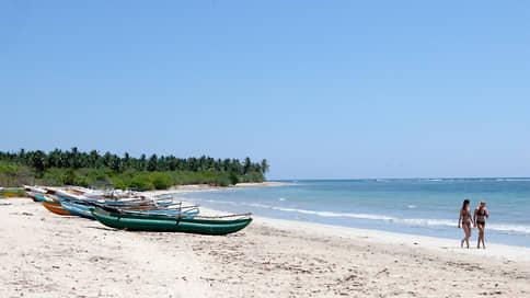 Путешествия расширяют географию  / Во сколько обойдется отдых на Сейшелах и Шри-Ланке