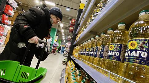 Продукты стабилизировались до осени // Чем ручное регулирование цен грозит отечественной экономике