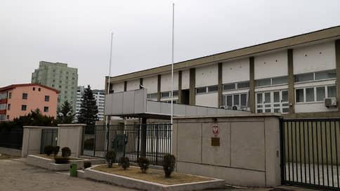 Пандемия разгоняет дипломатов по домам // Какие трудности испытывают сотрудники посольства РФ в КНДР