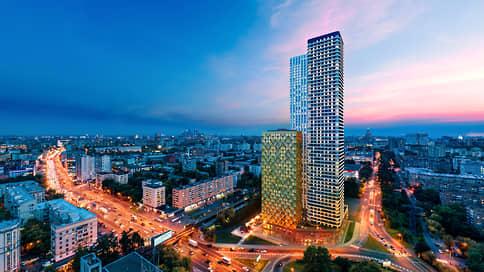 Среда обитания  / Халиль Аминов — о жилом комплексе D1