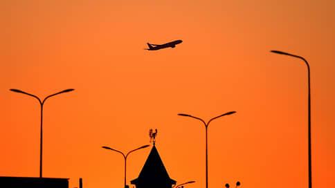 Цены на билеты «полетели» вниз // Как изменились тарифы на внутренних рейсах