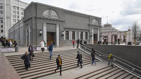 «Художественный» вернул прежний облик  / Как отреставрировали один из старейших кинотеатров мира