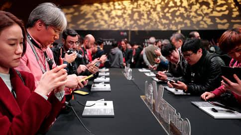 LG «похоронит» смартфоны // Почему южнокорейская корпорация решила отказаться от выпуска телефонов